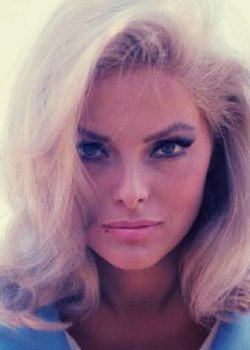 Happy Birthday- Virna Lisi
