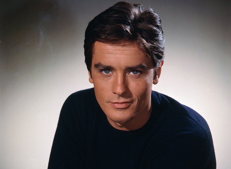 Happy Birthday-Alain Delon