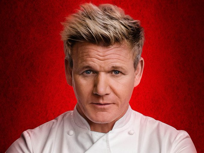 Happy birthday to one of the best TV chefs Gordon Ramsay!!! Whats your favorite meme of him?