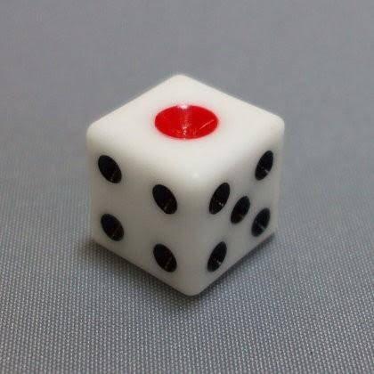 test ツイッターメディア - ずっと正面を見せてきた。来る日も来る日も。少しづつ横にある面を見せた。あ〜そうか…それだけじゃないんだな…と思ってもらうために。最後に6を見せた。ウラ側。どんな風に思ったかな。随分黒い点が多いな…かな…え?6?かな。どの面もオレ。そして全てを併せてオレが出来上がっている。。。 https://t.co/dwp6NdBoQm