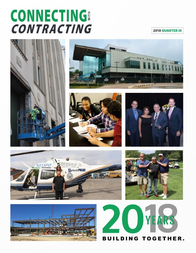 test Twitter Media - Get a sense of what drives the success of our people and our company!  Click below to read our Quarter 3 Newsletter.  https://t.co/I2rPNQRRHV   #ConnectingWithContracting #Newsletter https://t.co/m5TJWKqGsH