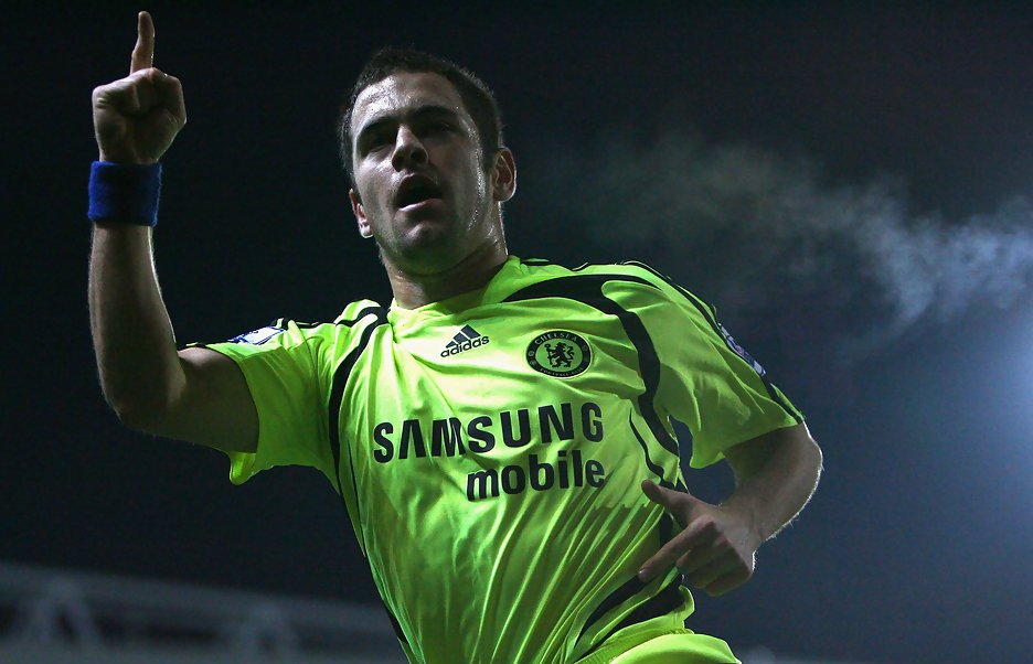 Happy Birthday \Joe Cole\