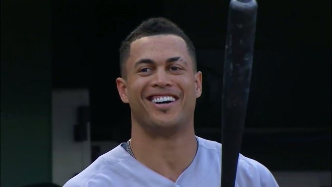 Happy birthday, Giancarlo Stanton!  Please go easy on the piñata.