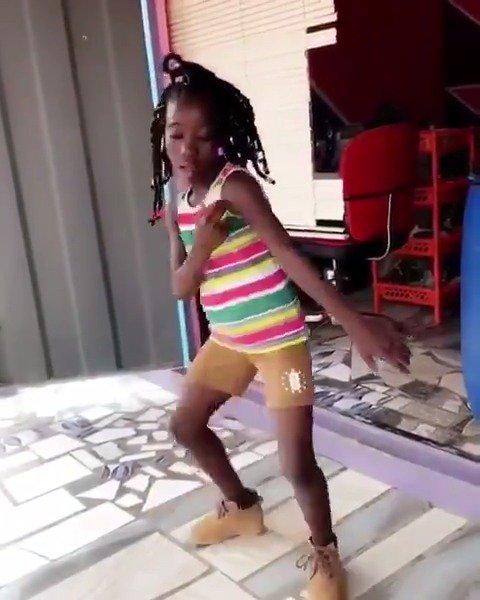 Get it get it get it!!???????????????????????? Vibeeezzzzzz!!!! That's exactly how I'm feeling right now!!  (lildancegoddess on IG) https://t.co/9tjsSBwSzY