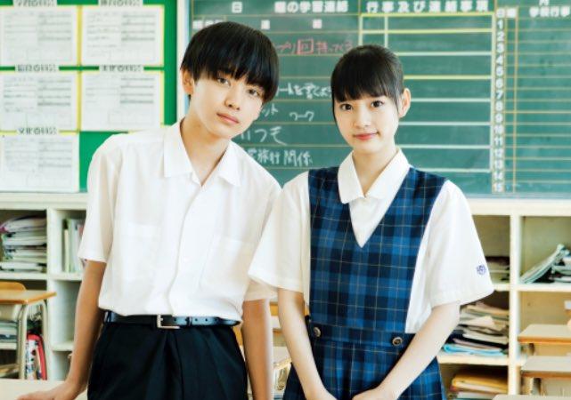 【朗報】なぎちゃんの初主演映画が2019年春に公開決定!