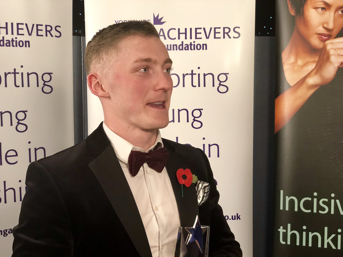 test Twitter Media - It's been a busy night at the @YorksAchievers awards in leeds, @duncanwooditv & @christinetalbot hosted another wonderful night, so many talented young people in #YORKSHIRE https://t.co/VDdxgAnt1g