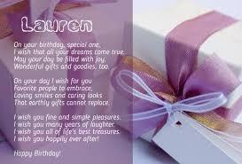 Happy Birthday Sweet Girl!! We Love you!!