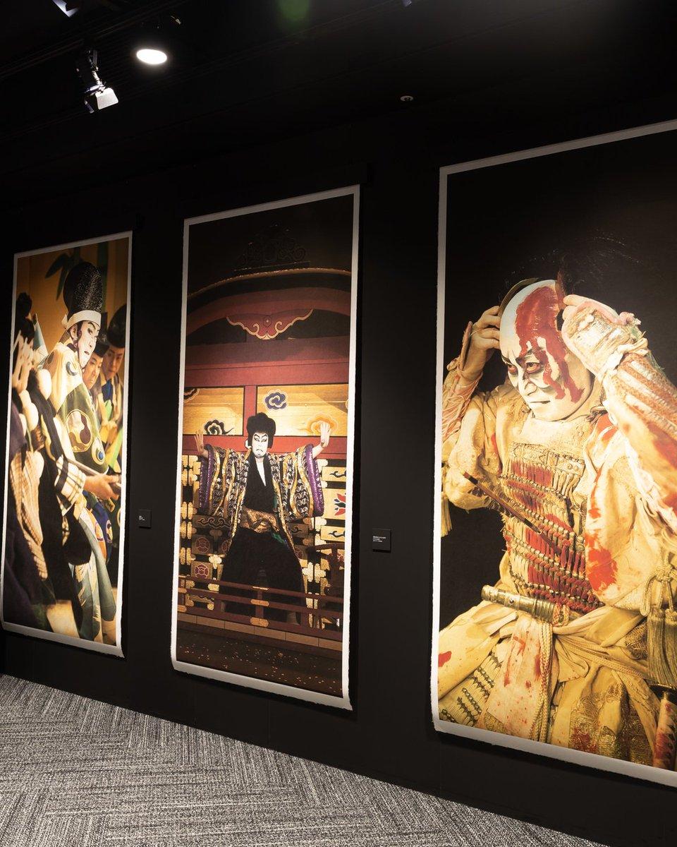 test ツイッターメディア - 和紙に写し出される人間国宝 二代目中村吉右衛門の姿、銀座のミキモト本店で写真展が開催 https://t.co/t9KBeyA8ti https://t.co/0pE0DPCRUM