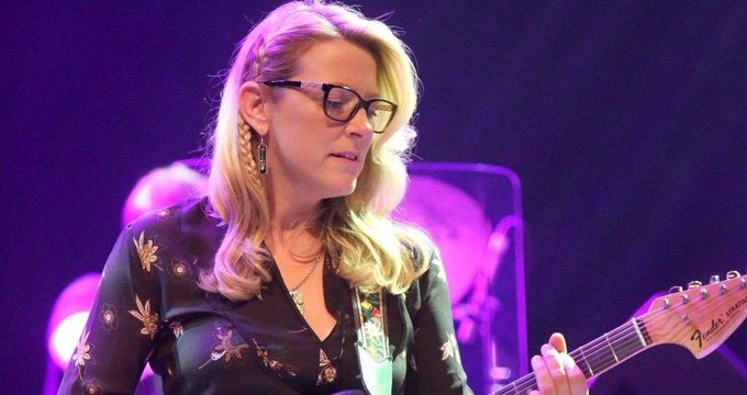 Happy Birthday, Susan Tedeschi!