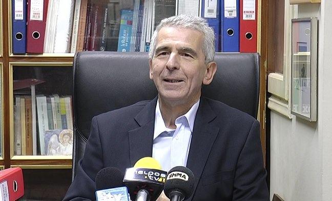 """Στ. Καλογιάννης: """"Ολίγον προεκλογικό το αίτημα για τον κόμβο τουΔρίσκου""""..."""