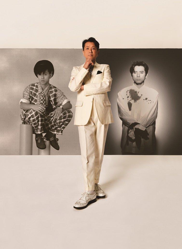"""test ツイッターメディア - 11/10(土)午後3:00 『生中継!藤井フミヤ 35th ANNIVERSARY TOUR 2018 """"35 Years of Love""""』 アニバーサリーツアーの中から、11/10(土)の大阪公演を生中継!ソロはもちろん、チェッカーズ、F-BLOODの楽曲も盛り込んだ究極のセットリストでお届け!⇒https://t.co/XIMq98O4LD #wowow #藤井フミヤ https://t.co/PQAtNyDyKf"""