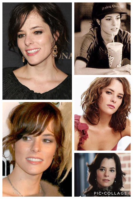 Happy Birthday to   Parker Posey   November 8, 1968 (50)