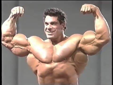 Happy Birthday to 1994 inductee Lou Ferrigno!