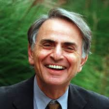 Happy 84t birthday to the late Professor Carl Sagan. One of my heroes whose words opened up the Cosmos to me