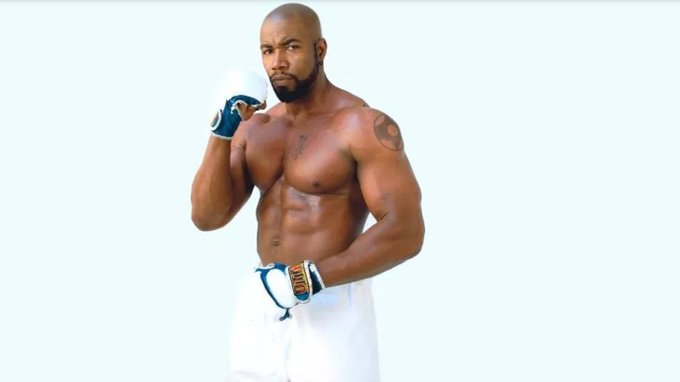 Happy birthday to the good actor, Michael Jai White,he turns 51 years today