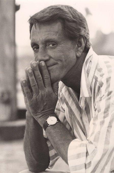 Happy Birthday Roy Scheider November 10, 1932 February 10, 2008