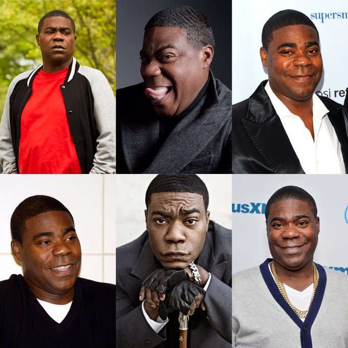 Happy 49 birthday to Tracy Morgan. Hope that he has a wonderful birthday.