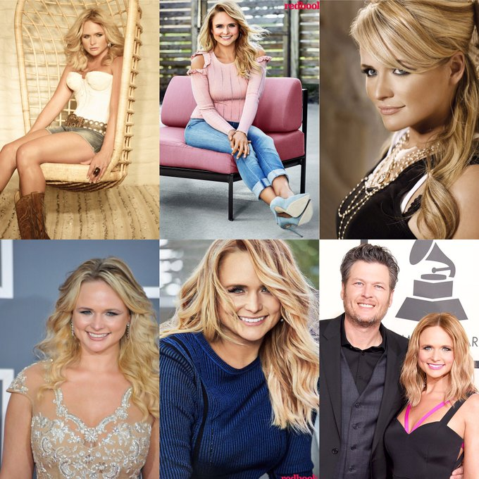 Happy 35 birthday to Miranda Lambert. Hope that she has a wonderful birthday.