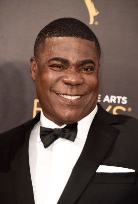 Happy Birthday Tracy Morgan