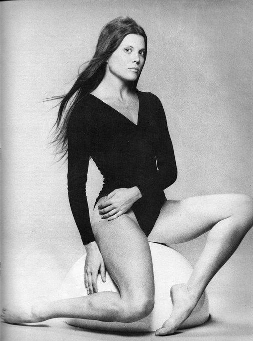 Happy 69th Birthday to Tony Award-winning dancer/choreographer extraordinaire Ann Reinking!
