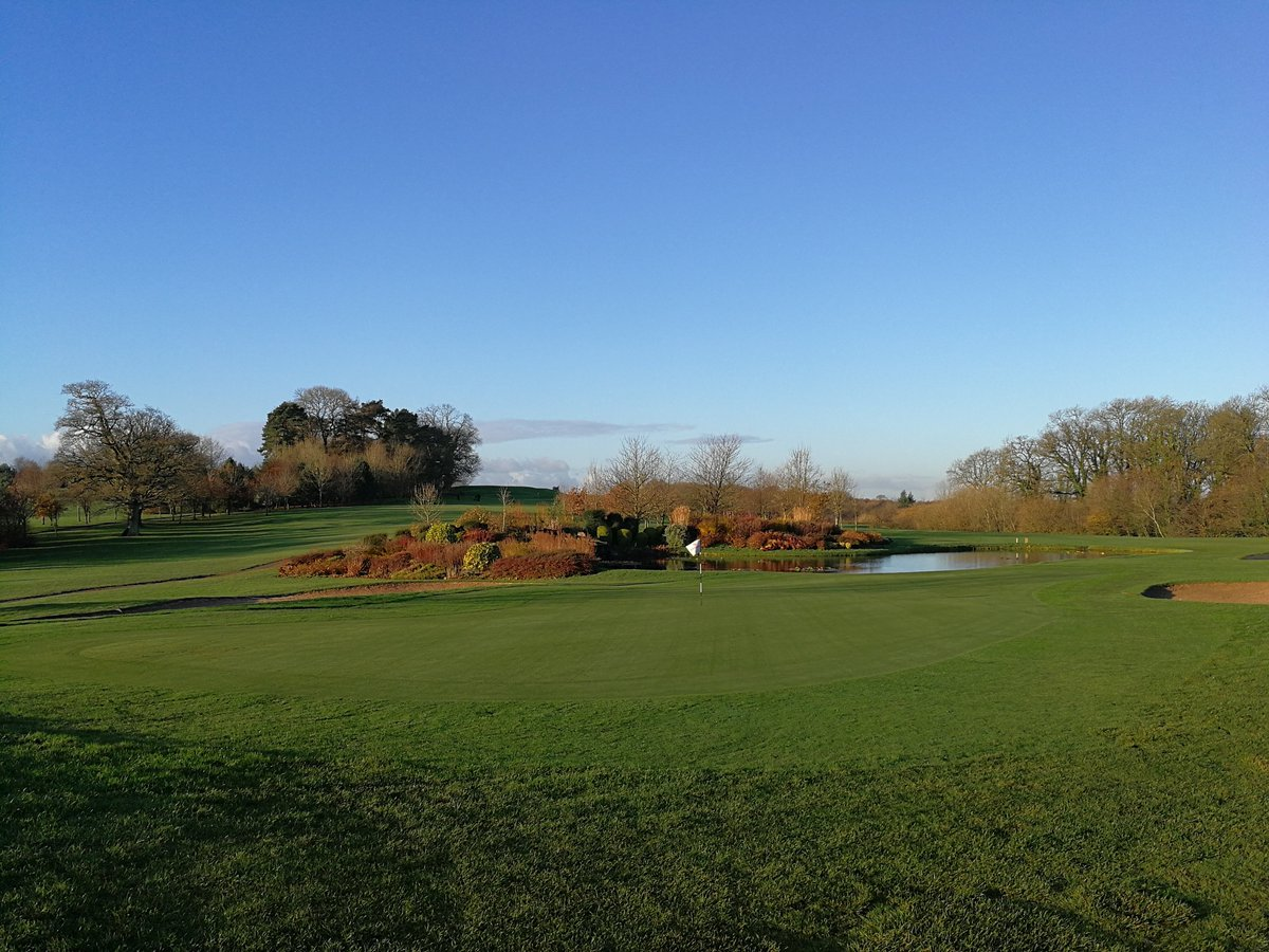 test Twitter Media - COURSE UPDATE - SUNDAY 11TH NOVEMBER 2018  Both Courses are OPEN. No Buggies. Winter Wheels Required on all Trollies.  4-Balls available at just £70.00!  Contact 01446 781781 (Opt. 1) to book your tee time. . . #weekendgolf #golfwales #teetime #4ball #welshgolfclub #golf https://t.co/0Ik222agr7