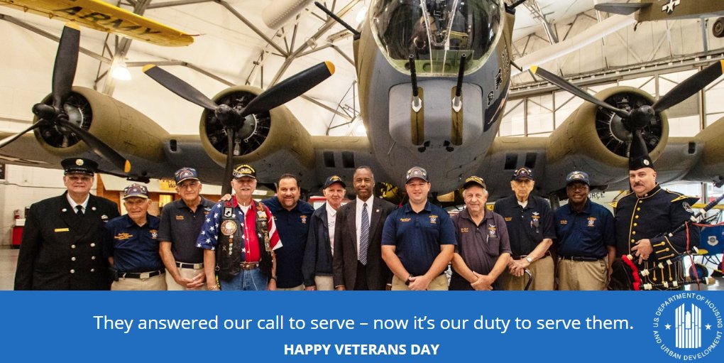 Happy #VeteransDay to all the men and women who have bravely served this country. Thank you for your service. https://t.co/0BbO9KOa4F