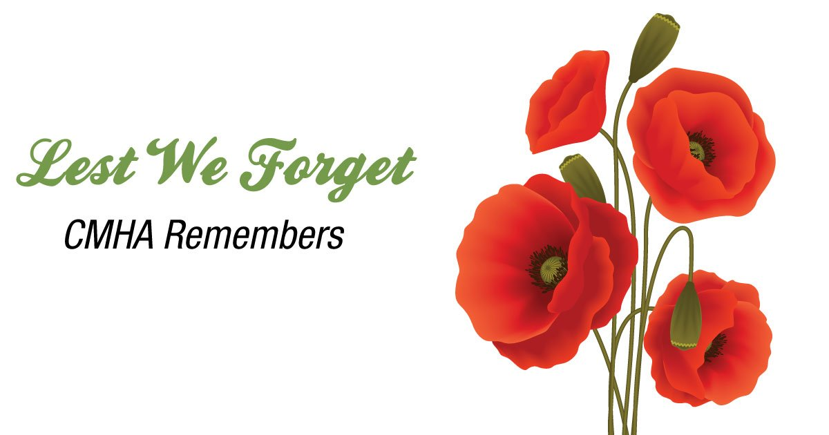 test Twitter Media - Today we remember the sacrifices of men and women who gave their lives for Canada. Lest we forget. #RemembranceDay https://t.co/l5ShIDcLph