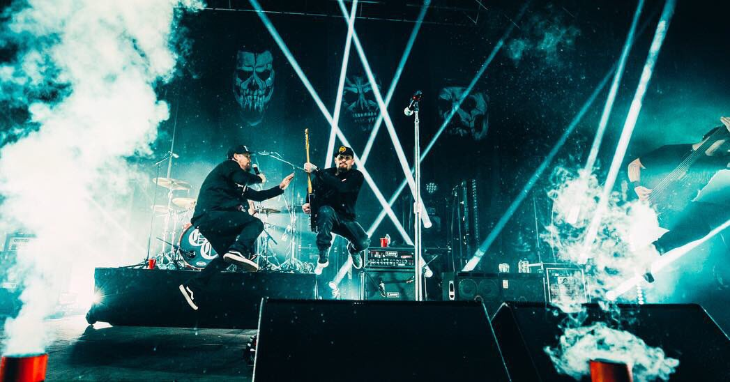 RT @GoodCharlotte: Dallas Texas Tonight! ????: @erikjrojas https://t.co/8mpNu589vP