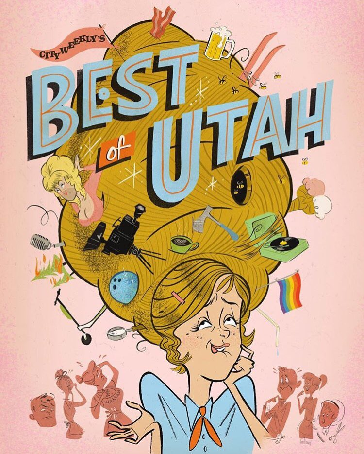 Have you gotten your hands on our biggest #BestofUtah yet? Find it most everywhere our sister pubs are found (coffee shops, small businesses, supermarkets, etc.) 🏆 Cover by @NonChillAunt https://t.co/eWz2TPW6S5