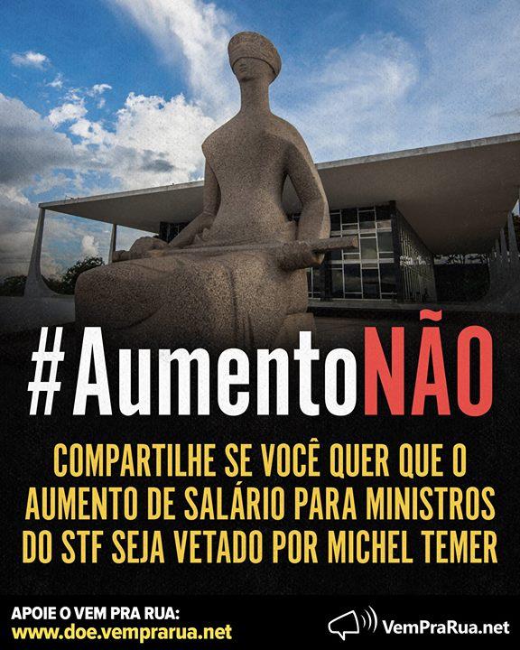RT @VemPraRua_br: #AumentoNÃO #VetaTemer https://t.co/TO4veH244q