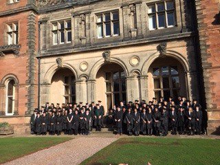 test Twitter Media - Super proud of our  graduates at Keele University #SET Graduation https://t.co/yFiAJgyDi2