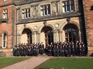 test Twitter Media - Super proud of our  graduates at Keele University #SET Graduation https://t.co/yFiAJgyDi2