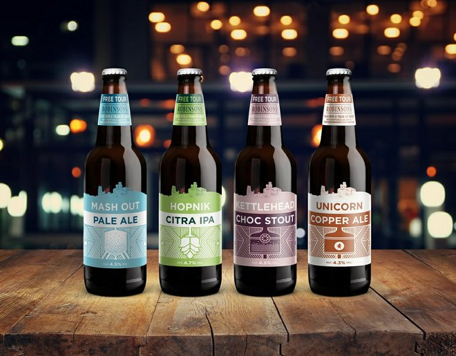 test Twitter Media - Iconic Robinsons Beer labels undergo makeover with great feedback. Did you know as the #1 #cotswoldlabel printers we have printed some fantastic labels for local food + drink companies. https://t.co/TNPGX3VIq7