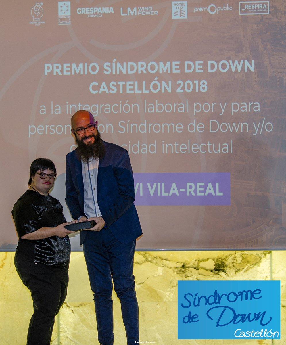 test Twitter Media - Enhorabuena a la residencia @DomusVi_Es Vila-Real distinguida en los Premios Síndrome de Down Castellón por su compromiso social para paliar las desigualdades sociales y necesidades de personas con #SindromeDown  y #DiscapacidadIntelectual https://t.co/vuXodoP9Gy https://t.co/hT3lCpVnO7