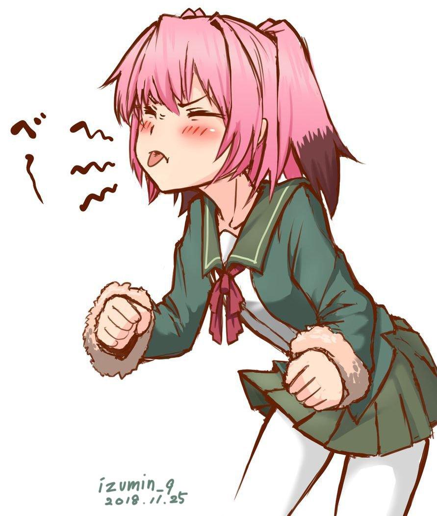 ピンク髪に萌えるスレ 5本目 [無断転載禁止]©bbspink.com->画像>1644枚