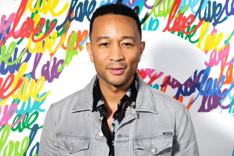 John Legend, Meg Ryan and 32 more stars that don't go by their real name: