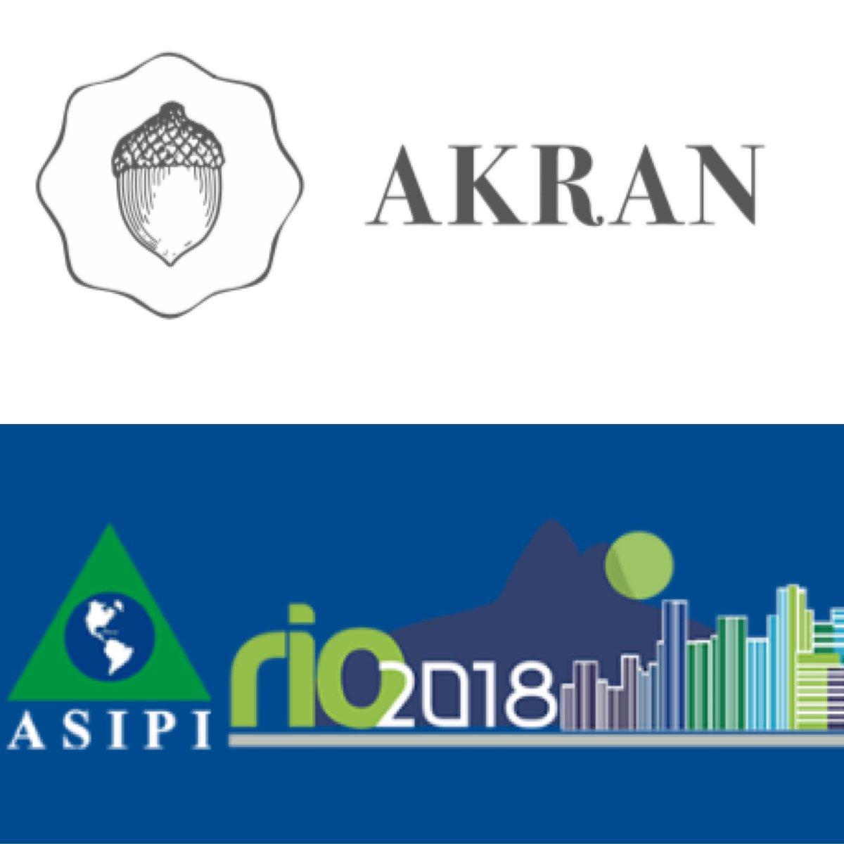 test Twitter Media - #ASIPI2018 Inter-American Association of Intellectual Property  Rio de Janeiro  November 25th - 28th 2018 https://t.co/jdSPuN9HQg