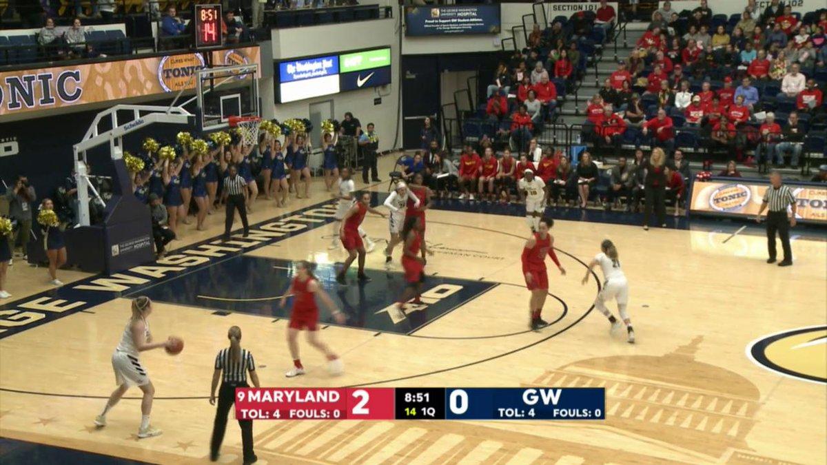 gwsports :: george washington university official athletic site