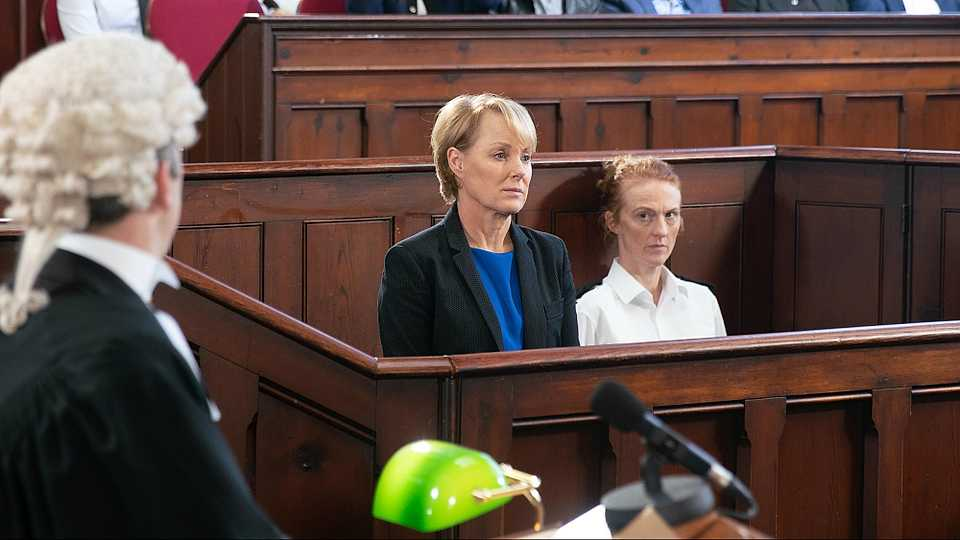 Coronation Street spoilers: Sally faces court and Tim gets