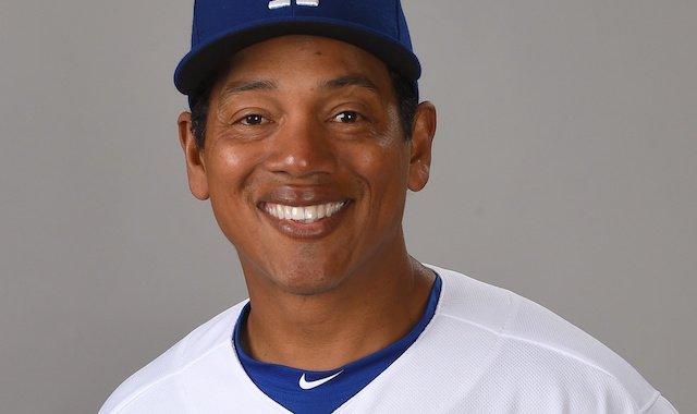 Dodgers News: Luis Ortiz Joins Chris Woodward's Staff As Rangers Hitting Coach https://t.co/WdC008Zh6E https://t.co/YO8y5HP9FA