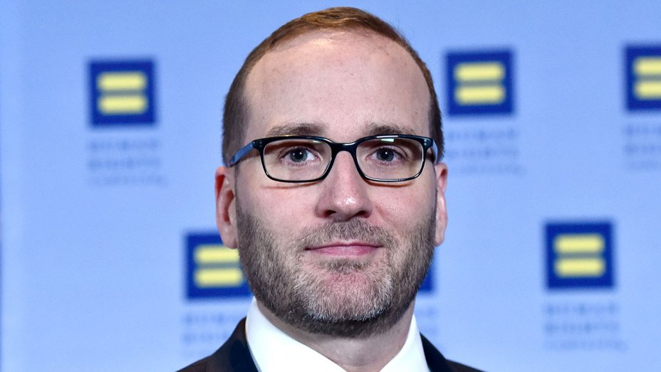 Human Rights Campaign president Chad Griffin steps down