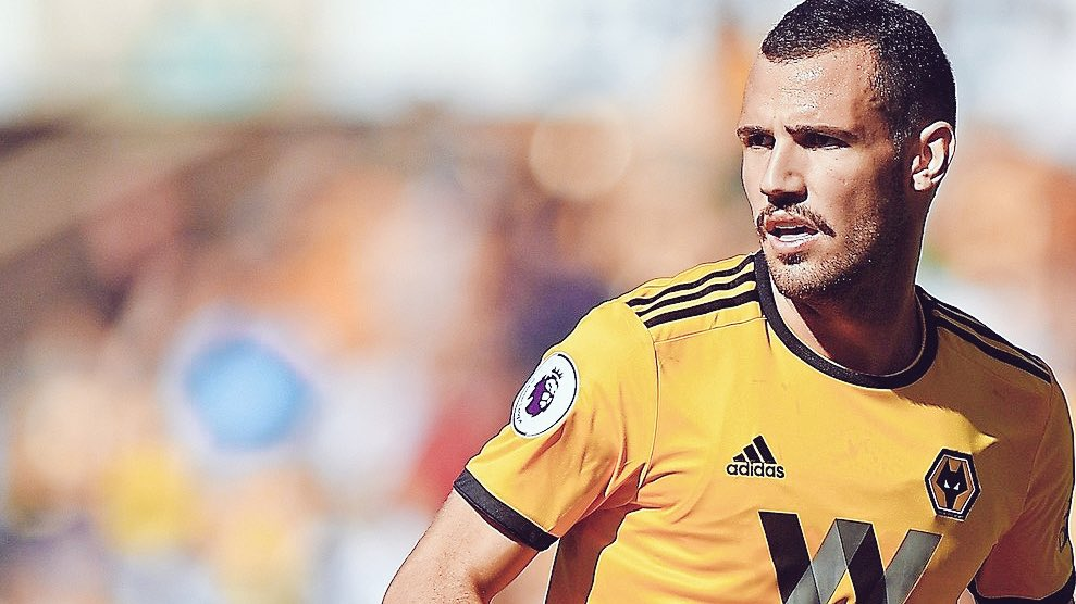 Galatasaray are interested in Wolves forward Leo Bonatini. [Fotospor]  It's reported that the Galatasaray assistant manager, Hasan Sas, is keeping tabs on Bonatini as well as Norwich forward, Teemu Pukki.   #WWFC #TalkingWolves https://t.co/hESwqvd3yM