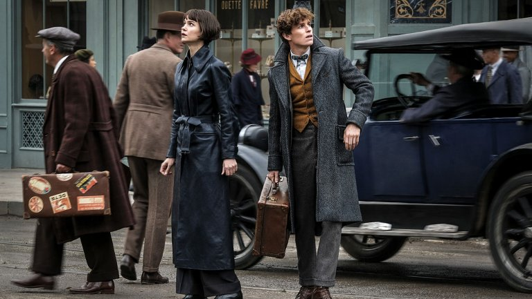 Box-office preview: FantasticBeasts2 eyes $65 million U.S. bow for $250 million globally