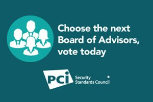 test Twitter Media - PCI SSC Board of Advisors bring industry, geographical and technical insight to PCI Council plans and projects. Tomorrow is the last day to vote: https://t.co/RCHCJP3WXN https://t.co/7fgXk3ztPN