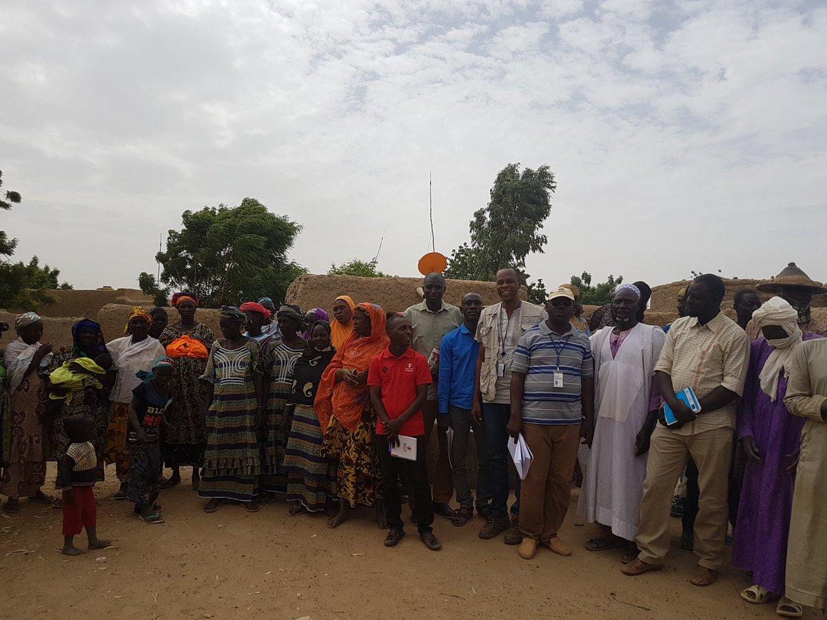 test Twitter Media - #Mali mission OCHA-Save the Children à #Niafunke du 6-8 nov.  Constats:  #Santé: besoin urgent en #eau potable pr les centres de santé & en ambulance #Education: 129 écoles dt 29 fermées dep. oct. Crue du fleuve: 7300 ménages affectés et vulnérables #Accès difficile ds le Ghourma https://t.co/Zq3PlbeKf3