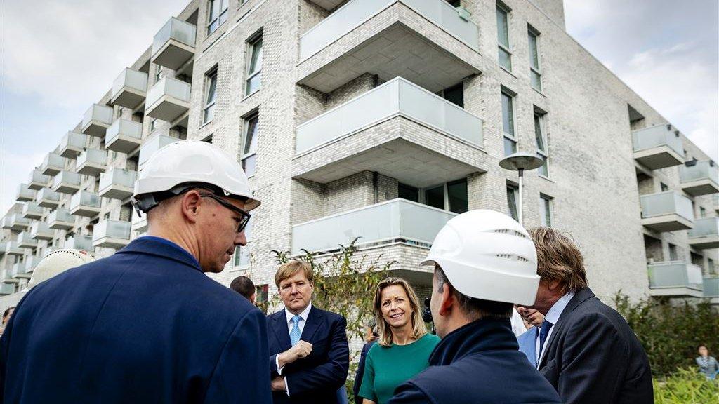 test Twitter Media - 'Minister moet serieus werk maken van bouw sociale huurwoningen' https://t.co/SWJ1Wn3ksf https://t.co/Si1gvHz7AR