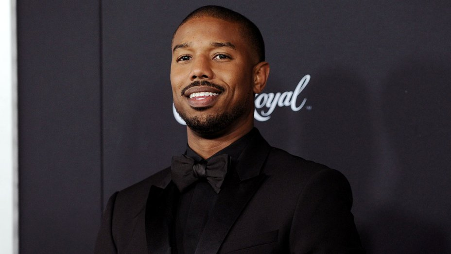 RT @thrstyle: .@michaelb4jordan wears Givenchy to the Creed2 premiere