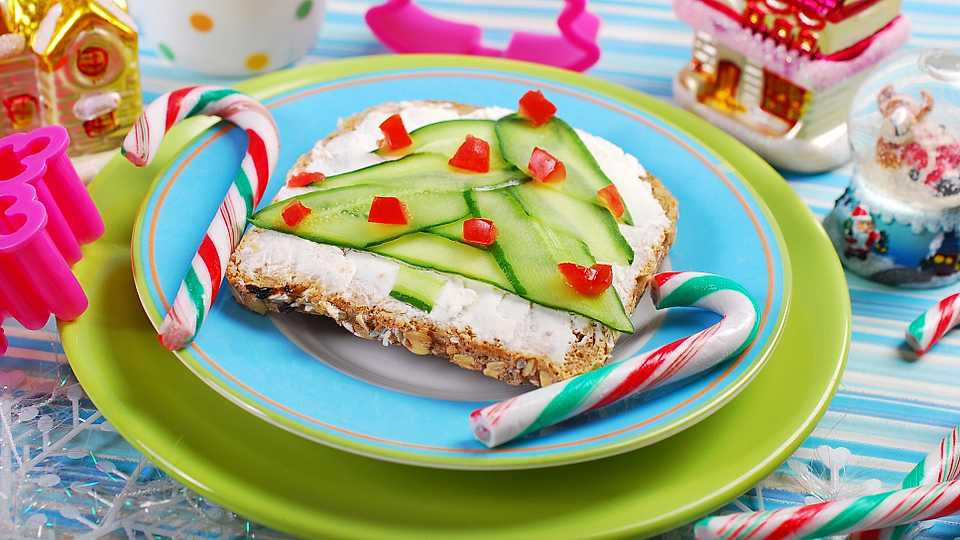 Vegetarian and vegan Christmas sandwiches - which are the best on the high street?