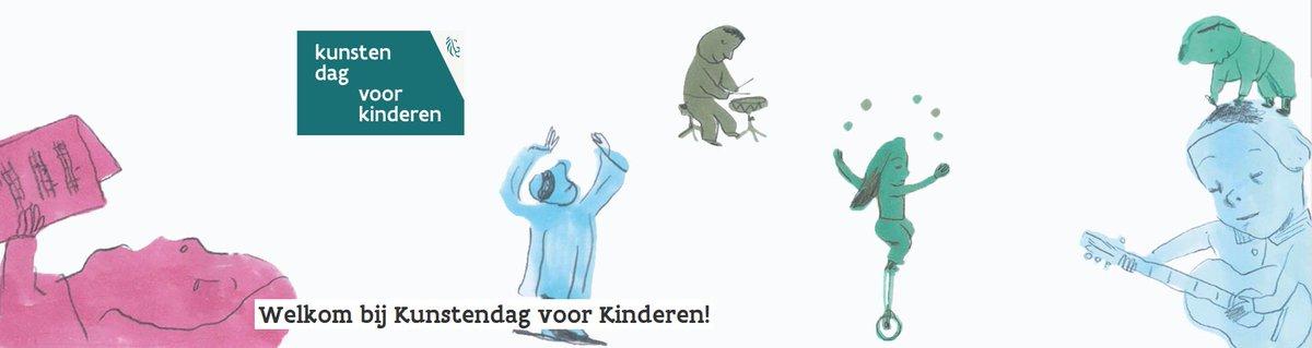 test Twitter Media - Zondag 18/11 is het #Kunstendag voor Kinderen! Kinderen en hun ouders kunnen kunst in al haar disciplines beleven. Ook in #Kortrijk zijn er heel wat activiteiten.  Hou de website https://t.co/meOnxWwUMi in de gaten voor heel wat nieuwtjes, en noteer 18 november in je agenda! https://t.co/xBi28KQ9AW