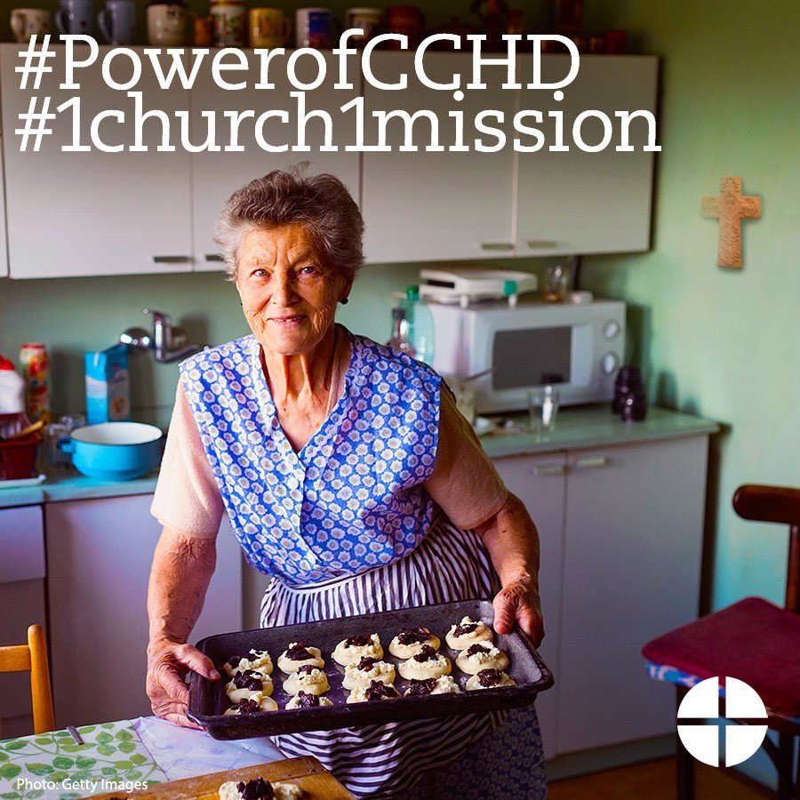 test Twitter Media - This weekend our special collection is for the Catholic Campaign for Human Development. 25% of funds collected will stay in your diocese for anti-poverty projects. Please be generous! #PowerofCCHD https://t.co/C0y3MuvU2G https://t.co/SHGoAIv9Q2